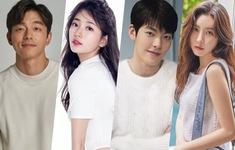 Hàng loạt sao Hàn ủng hộ cho nạn nhân của dịch COVID-19