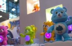 Ngành đồ chơi toàn cầu lạc quan về hoạt động sản xuất tại Trung Quốc