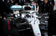Tầm quan trọng của tuần chạy thử thứ 2 của mùa giải F1