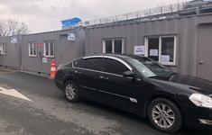 Deagu, Hàn Quốc lập các trạm xét nghiệm nhanh trên phố
