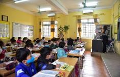 [INFOGRAPHIC] Phòng chống COVID-19: Giáo viên và nhà trường cần làm gì để phụ huynh yên tâm đưa con đi học?