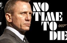 """""""No Time To Die"""" trở thành phần phim dài nhất trong lịch sử James Bond"""