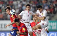 """AFC """"treo giò"""" vĩnh viễn hai tuyển thủ ngôi sao Lào"""