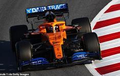Đội đua McLaren cấm phóng viên trở về từ vùng dịch tác nghiệp