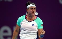 Doha mở rộng 2020: Petra Kvitova chạm trán Ons Jabeur ở tứ kết