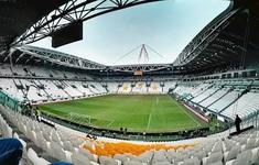 """COVID-19 """"đuổi hết"""" khán giả trận Juventus thư hùng Inter Milan"""