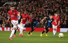 Kết quả lượt về vòng 1/16 UEFA Europa League: Man Utd đại thắng, Arsenal bị loại cay đắng