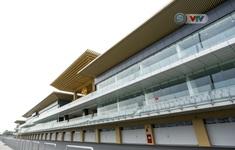 ẢNH: Toàn cảnh trường đua F1 Việt Nam Grand Prix