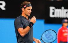 THỐNG KÊ: Roger Federer phải kiểm tra doing 29 lần trong năm 2019