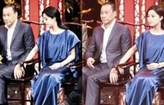 Thực hư mối quan hệ giữa Phạm Băng Băng và đàn anh 73 tuổi?