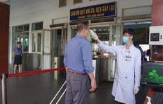 Tiếp tục đẩy mạnh triển khai các biện pháp phòng, chống dịch COVID-19