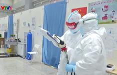 Trung Quốc ghi nhận thêm 30 ca nhiễm COVID-19, 7.560 ca tử vong tại Pháp