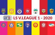 Lịch thi đấu vòng 3 LS V.League 1-2020: CLB Hải Phòng - CLB TP HCM, Than Quảng Ninh - HL Hà Tĩnh
