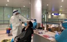 Hà Nội lên kế hoạch xét nghiệm SARS-CoV-2 khi xảy ra lây nhiễm