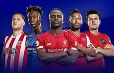 Giải Ngoại hạng Anh hỗ trợ 100 triệu bảng cho các giải đấu hạng dưới
