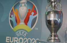 UEFA cân nhắc giảm số lượng thành phố tổ chức VCK EURO 2020