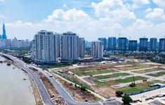 Bộ TN-MT bất ngờ hủy thanh tra hàng loạt dự án bất động sản