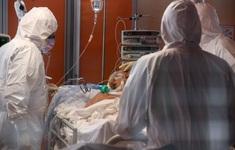 Dịch COVID-19 ngày 29/3: Số ca tử vong ở Italy vượt 10.000, ca nhiễm và tử vong ở Mỹ tăng cao kỷ lục