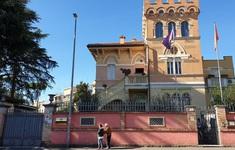 Đại sứ Nguyễn Thị Bích Huệ: Làm việc hết sức để đảm bảo an toàn cho công dân tại Italy