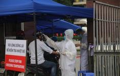 Đề xuất lấy mẫu xét nghiệm với tất cả những người đến BV Bạch Mai từ ngày 9/3