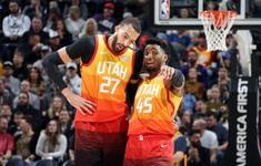 Hai ngôi sao NBA hoàn toàn bình phục sau khi dương tính với COVID-19