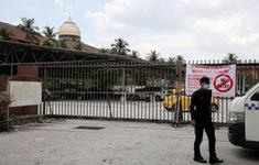 Ổ dịch COVID-19 tại nhà thờ Malaysia lây lan tới cấp F5