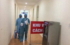 Cách ly 48 nhân viên và bệnh nhân của Bệnh viện Thận Hà Nội liên quan ca bệnh COVID-19 số 254