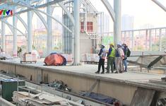 Dự án đường sắt Nhổn - ga Hà Nội khó đảm bảo tiến độ dự kiến