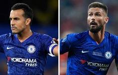 Lazio lên kế hoạch chiêu mộ bộ đôi của Chelsea