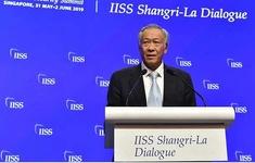 Đối thoại Shangri-La 2020 sẽ không diễn ra