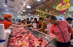 Giá lợn hơi sẽ xuống mức 70.000 đồng/kg