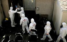 Mỹ ghi nhận ca tử vong do COVID-19 đầu tiên dưới 1 tuổi