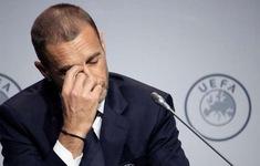 UEFA lên kịch bản kết thúc mùa giải 2019/20 ít tốn kém nhất