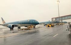 Vietnam Airlines hạn chế tần suất bay nội địa