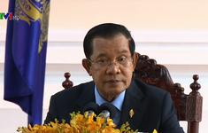Campuchia siết chặt các biện pháp ngăn chặn COVID-19