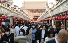 Nhật Bản xem xét ban bố tình trạng khẩn cấp vì dịch COVID-19