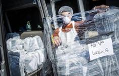 Hà Lan thu hồi hàng chục nghìn khẩu trang không đảm bảo chất lượng