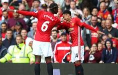 Paul Pogba: Cậu ấy là cầu thủ của những trận đấu lớn