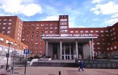Đại dịch COVID-19: Y tế Tây Ban Nha gặp khó vì thiếu thốn thiết bị