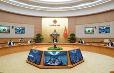 Thủ tướng yêu cầu người dân ở trong nhà