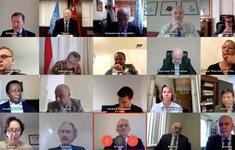 Hội đồng Bảo an họp kín về tình hình nhân đạo tại Syria