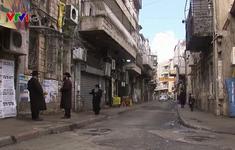 Israel công bố gói cứu trợ khẩn cấp trị giá 22 tỷ USD ứng phó COVID-19
