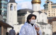 Nga: Moscow ban hành chế độ tự cách ly