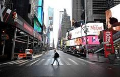 New York (Mỹ) huy động nguồn lực ứng phó với COVID-19