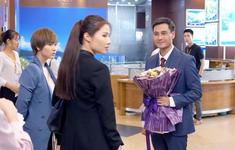 Tình yêu và tham vọng - Tập 4: Linh (Diễm My) được mời gọi về Hoàng Thổ làm Giám đốc Kinh doanh