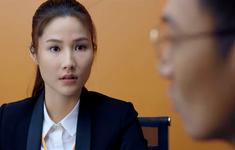 Tình yêu và tham vọng - Tập 4: Phong trì hoãn thăng chức Trưởng phòng cho Linh