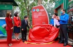"""Khởi động chương trình """"Vững vàng Việt Nam"""" hỗ trợ cộng đồng vượt qua dịch bệnh COVID-19"""