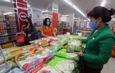 Hà Nội: Đảm bảo nguồn cung nhu yếu phẩm phục vụ nhu cầu tiêu dùng của nhân dân