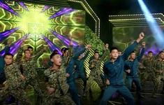 """Ban Chỉ huy quân sự quận Tây Hồ, Bộ Tư lệnh Thủ đô Hà Nội hết mình trong """"Chiến sĩ 2020"""""""