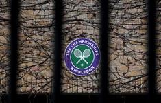 Giải quần vợt Wimbledon 2020 chính thức bị hủy
